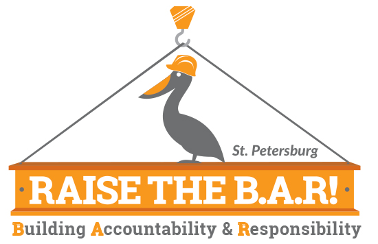 Raise the Bar St. Petersburg