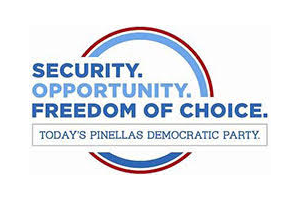 TODAY'S PINELLAS DEMOCRATIC PARTY