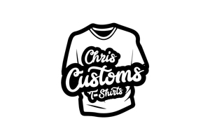 Chris Custom T-shirts